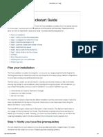 Quickstart Guide to Docker UCP