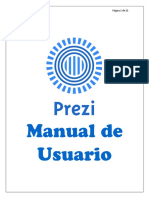 Manual de Usuario Prezi(Realiza presentaciones dinamicas)