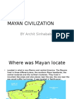 maya by archit  1