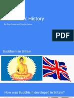 buddhism history siddhartha