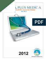 Simulacro PLUS MEDICA Completo