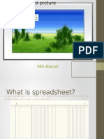 Ms Excel New Ppt Upload