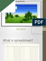 Ms Excel New Ppt Upload