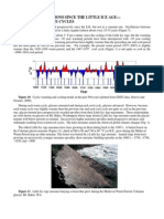 Part 2 Geologic Evidence of Global Warming and Cooling