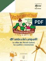 Dossier Piccoli Comuni