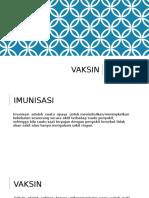 1.3 IKM (Vaksin)