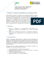 Practica5 Poligonal Abierta