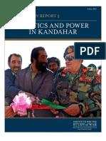 Afghan Report#5