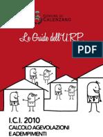 Guida ICI 2010