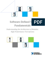 Software Defined Test Fundamentals Guide Preview