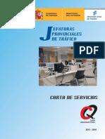 Folleto Carta Servicios JPT
