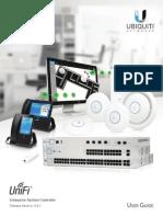UniFi Controller V4 UG