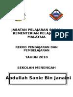 Jabatan Pelajaran Sabah
