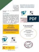 Programa_Taller de Prospección Intermediacion Laboral_27 Mayo 2016