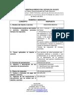Catalogo de Tramites Estatales (Repte)