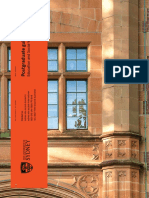 PG Coursework Guide Sedney University