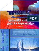 Impossible Lo