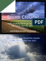 Storm Clouds Lo