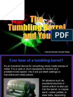 Tumbling Barrel