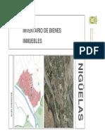 Inventario Bienes e Inmuebles de Nigüelas