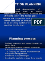 production planning2