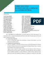 ACTA Nº5