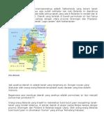 Proses Reklamasi Belanda