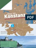 Das is t Konstanz