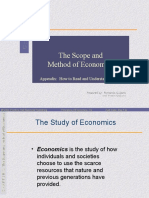 Methods of Economics