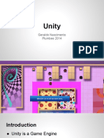 Unity for Software Engineers