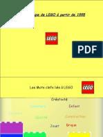 Expose Lego