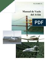 FAA-Manual de Vuelo