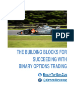 How to Succeed in Binary Options Trading