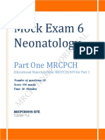 Neonatology Mock Exam 6.pdf