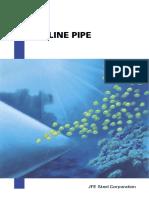 JFE - Line Pipe