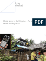 GSMA Moile Money Philippines Case Study v X21 21