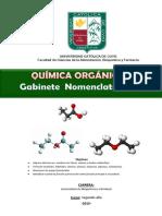Quimica Organica-nomenclatura- 2