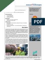 MeasurIT Flexim ADM8027 Project SHELL 0809
