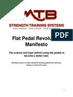 Flat Pedal Revolution Manifesto v3 (1)