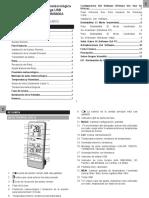 Manual RMS600