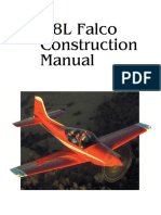 FALCO 8L - ConstructionManual