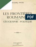 J. Ancel - Les frontieres roumaines.pdf