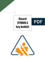 Hazard Symbols Key