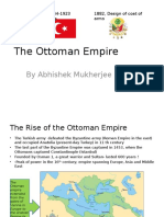 the ottoman empire 8-mar-2016