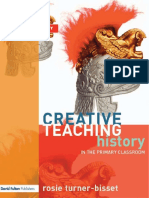 Learning to Teach History in the Primary School