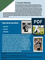 nfl concussion awareness  pub  pdf