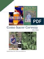 How to Brew Español Ampliado
