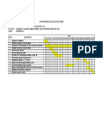 4. Cronograma Obra -MT-PISCO