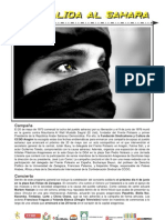 Dossier Sahara