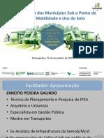 6Caracteristicas Do Municipio Sob o Ponto de Vista Da Mobilidade_Ernesto